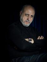 Gianfranco Licandro, actor, speaker, Wien