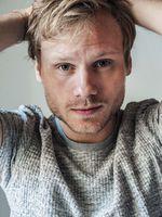 Anton Spieker, actor, Berlin