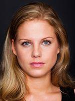 Jennifer Bischof, actor, Berlin