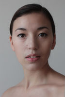 Indira Hong Rieck, young talent, Berlin