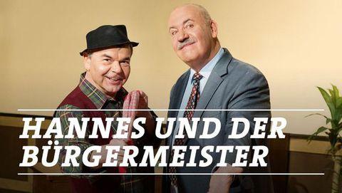 Hannes Und Der Bürgermeister Kostenlos Anschauen