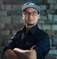 Shawn Bu, director, director of photography, editor, Köln
