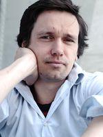 Stefan Kreissig, actor, speaker, Berlin