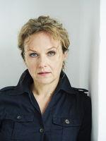 Ruth Hornemann, actor, Berlin