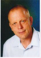 André Jaetschmann, production driver, Berlin