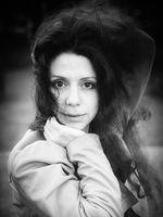 Irina Bessarab, actor, Berlin