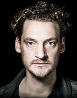 Felix Rech, actor, Berlin
