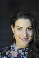 Rachel Behringer, actor, Hannover