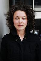 Caroline Erdmann, actor, Berlin