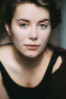 Millie Vikanis, young talent, drama student, Köln
