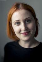 Mara Josefine Riedle, actor, voice actor, speaker, Berlin