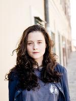 Anna Posch, actor, Wien