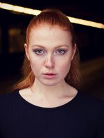 Friederike Feltes, young talent, drama student, München