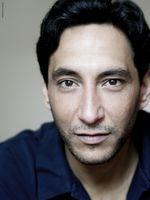 Jaschar Sarabtchian, actor, Berlin