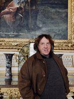 Joachim Bernhard, actor, München
