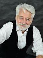 Ralf Weikinger, actor, speaker, München