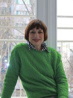 Stefanie Bold, costume designer, Köln