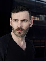 Andruscha Hilscher, actor, Berlin