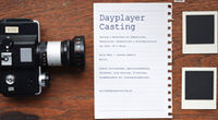 dayplayer Casting: Bit Player Agency, Casting Office, Casting Agency, Casting Director, Casting Agency for Children, Actors Database, Players Database