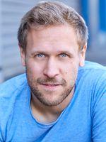 Nils Malten, actor, voice actor, speaker, Berlin