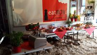 eatBOX.Catering - Michael Rittmeyer: Catering
