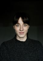 Katrin Bethke, actor, Hamburg