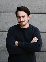 Carlo Sohn, actor, Köln