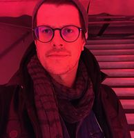 Christian Kemske, unit manager, production coordinator, location manager, München