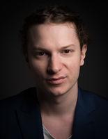 Benedikt Laumann, actor, Berlin
