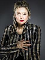Susanne Schäfer, actor, Frankfurt