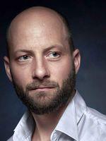 Guido Bayer, actor, Hamburg