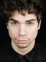 Benedikt Ivo, actor, Berlin