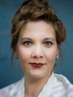 Nicola Trub, actor, speaker, presenter, München
