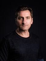 Tim Seyfi, actor, München