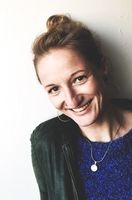 Anna-Maria Otte, art director, assistant production designer, set dresser, Köln