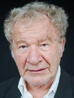 Michael Hanemann, actor, speaker, Berlin