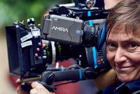 Christine Wagner, director of photography, camera operator, Frankfurt