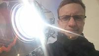 Ferdinand Fehlberg, electrician, lighting assistant, Berlin