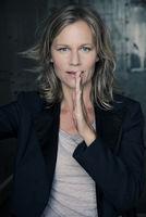 Katharina Schwarz, actor, München
