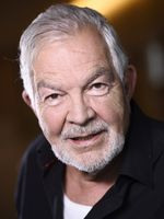 Claus Wilcke, actor, Wuppertal