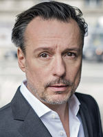 Ingo Abel, actor, voice actor, speaker, musical artist, Hamburg