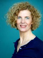 Friederike Bellstedt, actor, Essen