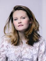 Alina Freund, young talent, München