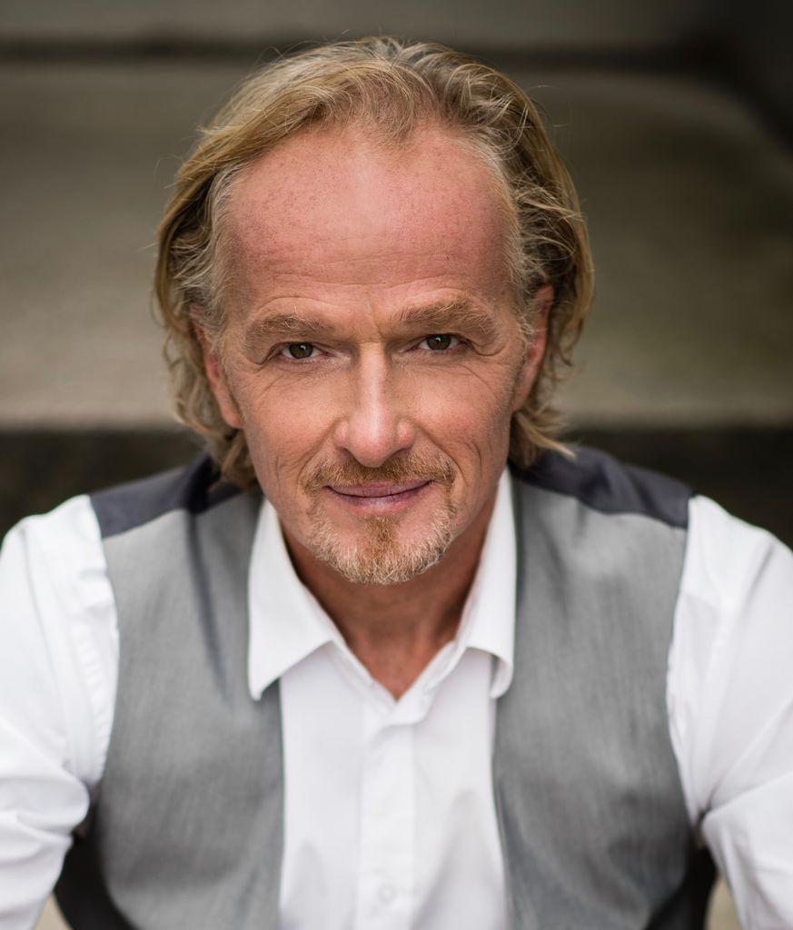 Rocco Hauff, Schauspieler, Berlin