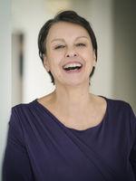 Monika Werner, actor, voice actor, speaker, Hamburg