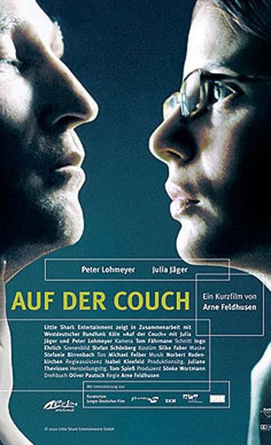 Plakat Auf der Couch | © Little Shark Entertainment GmbH