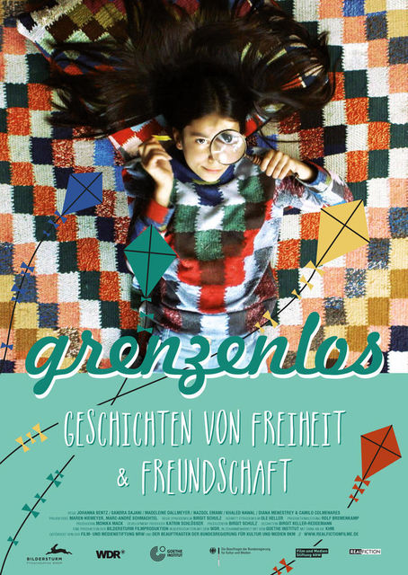 Grenzenlos | © Real Fiction