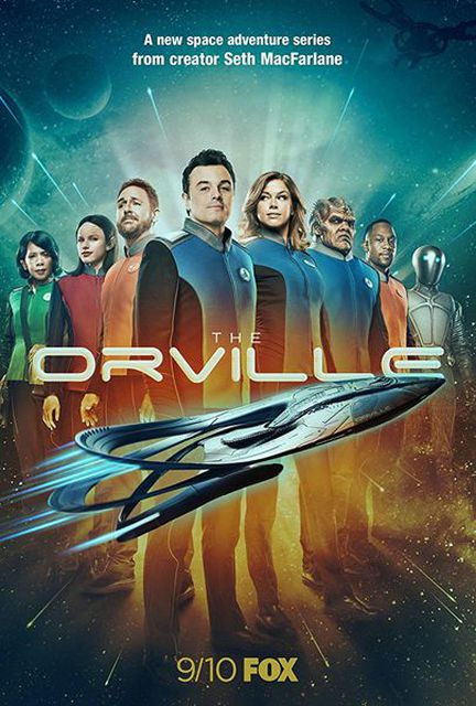 The Orville | © Fox