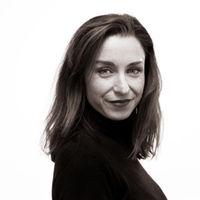 Hanna Hackbeil, makeup artist / hair stylist, Dresden