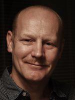 Sven Riemann, actor, voice actor, speaker, cabaret artist, Berlin